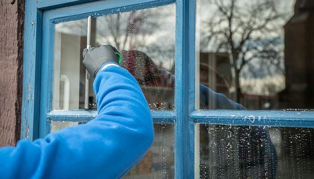 ניקוי חלונות לבתים פרטיים