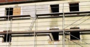 שיקום חזיתות מבנים
